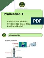 Produccion Petrolera