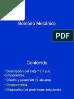 Bombeo Mecanico - Dinamometría