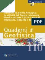 Quaderni di Geofisica