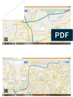 Route Map to Paka