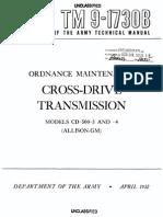 TM9-1730B Trans 1952