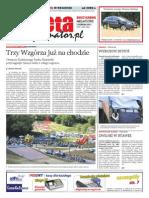 GazetaInformator.pl nr 192 / lipiec 2015 / Wodzislaw