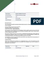 Synopse MORMot Framework SAD 1.18