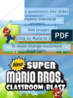 150330 Mario Classroom Blast - Countries and Nationalities.ppt