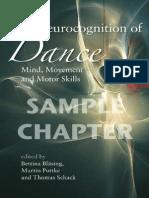Neurocognitive Dance
