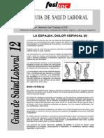 Guia de Salud Laboral CGT