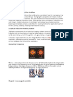 Fundamentals of Induction Heating
