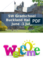 Course Director Introduction