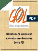 Apresentação de Aeronaves