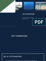 Arquitectura Net Framework y CLR