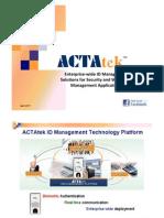 ACTAtek3