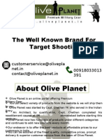 Buy Air Pistols Online for Target Shooting - Olive Planet