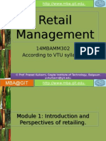 Entire Retail PPT 2015