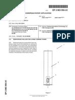 gamesa tower EP2863054(A1).pdf
