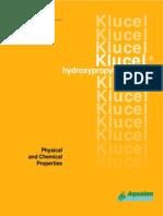 Klucel HPC Booklet