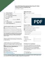 FY2014 ME Design Order Form and Licensing Aggrement (3)