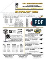 Summer 15 Industrial Supply Promotional Catalog