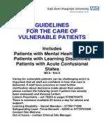 Vulnerable Patients Guide-11 - Revised Version