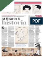 La Línea de La Historia