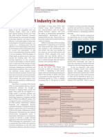 Growth of ATM Industry - Article