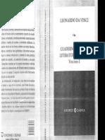 Jose Emilio Burucua - Cuadernos de Arte, Literatura y Ciencia