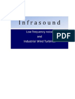 Infrasound and Wind Turbines Final Version 4 August 2015