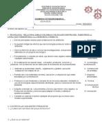 OFIMATICA Examen Extra