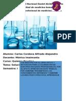 Quimica Practica Soluciones