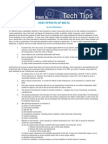 Tech Tip Heat Effects of belt.pdf