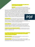 Concepto de Derecho Mercantil54
