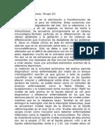 Adenosina deaminasa