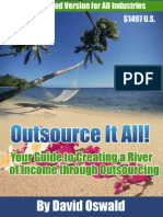 101 Ways to Outsource Your Life and Business - David Oswald