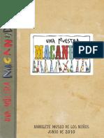 Cuadernillo pedagógica de Una muestra Macanuda.pdf