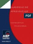 MAT121 - Matematica Financiera