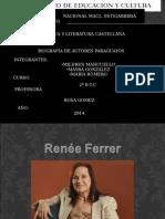 Diapositiva sobre el autor