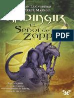 El Senor de Zapp - Joan Llongueras