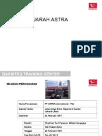 1.a. Sejarah Astra