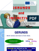 gerund and infinitive1
