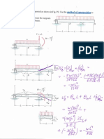 Solutions for Mechanics of materials assignment