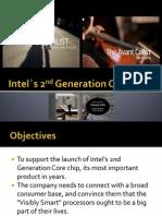 Study Case Intel Communication Strategy