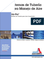 Catalog 2014 Air Pro Spanish