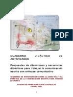 Cuaderno Didactica Ed Primaria