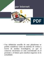 Presentacion de Negocios Por Internet
