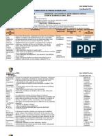 Modelo Planificación 2 Tecnología 5