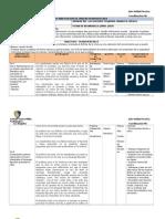 Modelo Planificación 2.1 Lenguaje