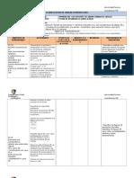 Modelo Planificación 2.1 Matematica