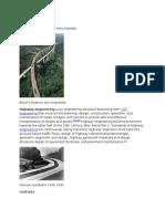 Highway engineering.docx
