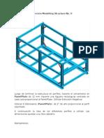 Ejercicio Modelling Structure No II