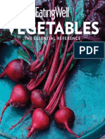 EATINGWELL VEGETABLES by Jessie Price and the Editors of EatingWell