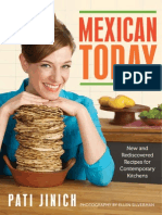 MEXICAN TODAY by Pati Jinich